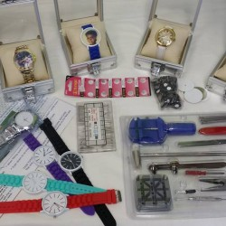 Watch - sublimation blank wrist Watch - Tools and Accessories