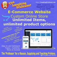 Website - New build or Upgrade