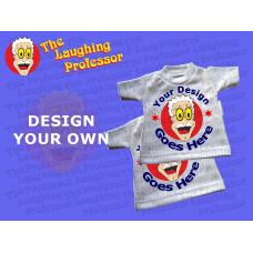 Mini Tees T Shirts