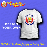 Create Your Own - T-shirt